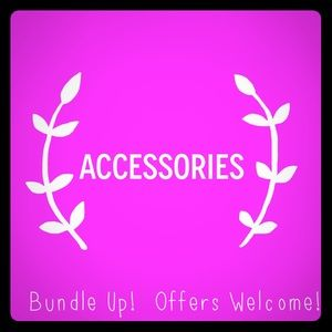 Accessories - Thanks for following and sharing!